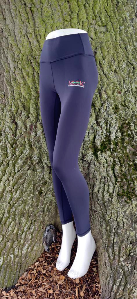 IRISH MUSIC MAGAZINE : BRANDED LADIES LEGGINGS